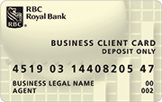 Deposit-Only Agent Cards