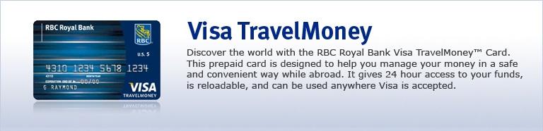 visa travel money - Visa Travel Card