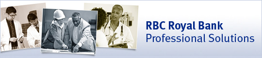 RBC Royal Bank Professional Solutions