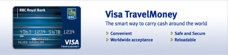 Visa Travelmoney