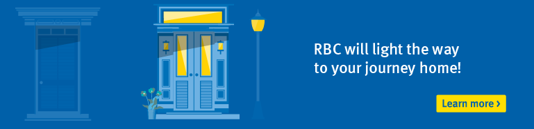RBC will light the way to your journey home