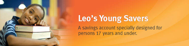 Leo's Young Savers