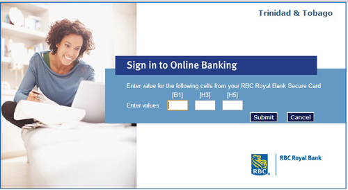 Rbc online banking sign in barbados