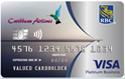 RBC Caribbean Airlines Visa Business Platinum