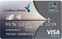 RBC Caribbean Airlines Visa Platinum