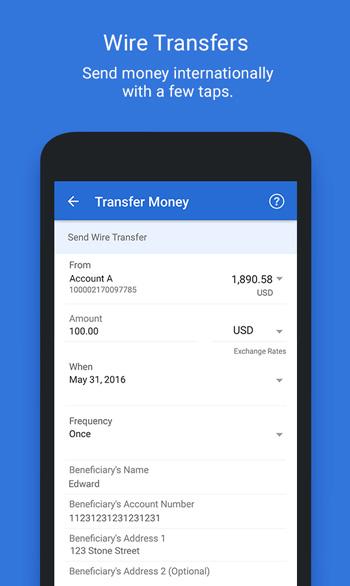 Trinidad and Tobago - Mobile Banking