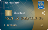 Chip Technology/INTERAC Flash and RBC Client Cards