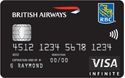 British Airways Visa Infinite
