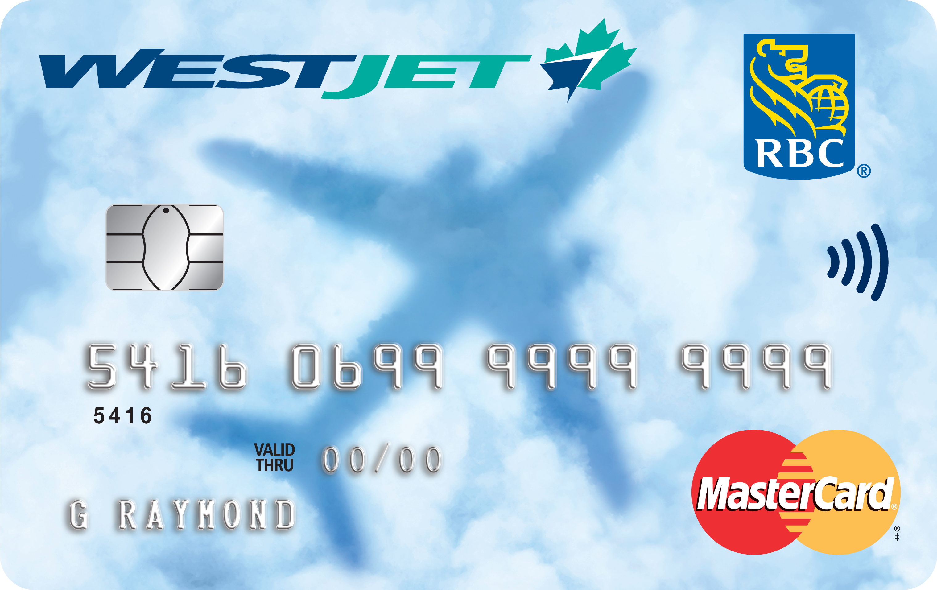 rbc how to pay credit card