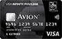 RBC<sup>&reg;</sup> Avion<sup>&reg;</sup> Visa Infinite Privilege<sup>&Dagger;</sup>