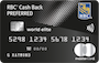 RBC<sup>&reg;</sup> Cash Back Preferred World Elite Mastercard<sup>&Dagger;</sup>