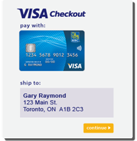how to pay with your phone rbc