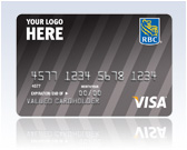 Corporate Visa Gift Card