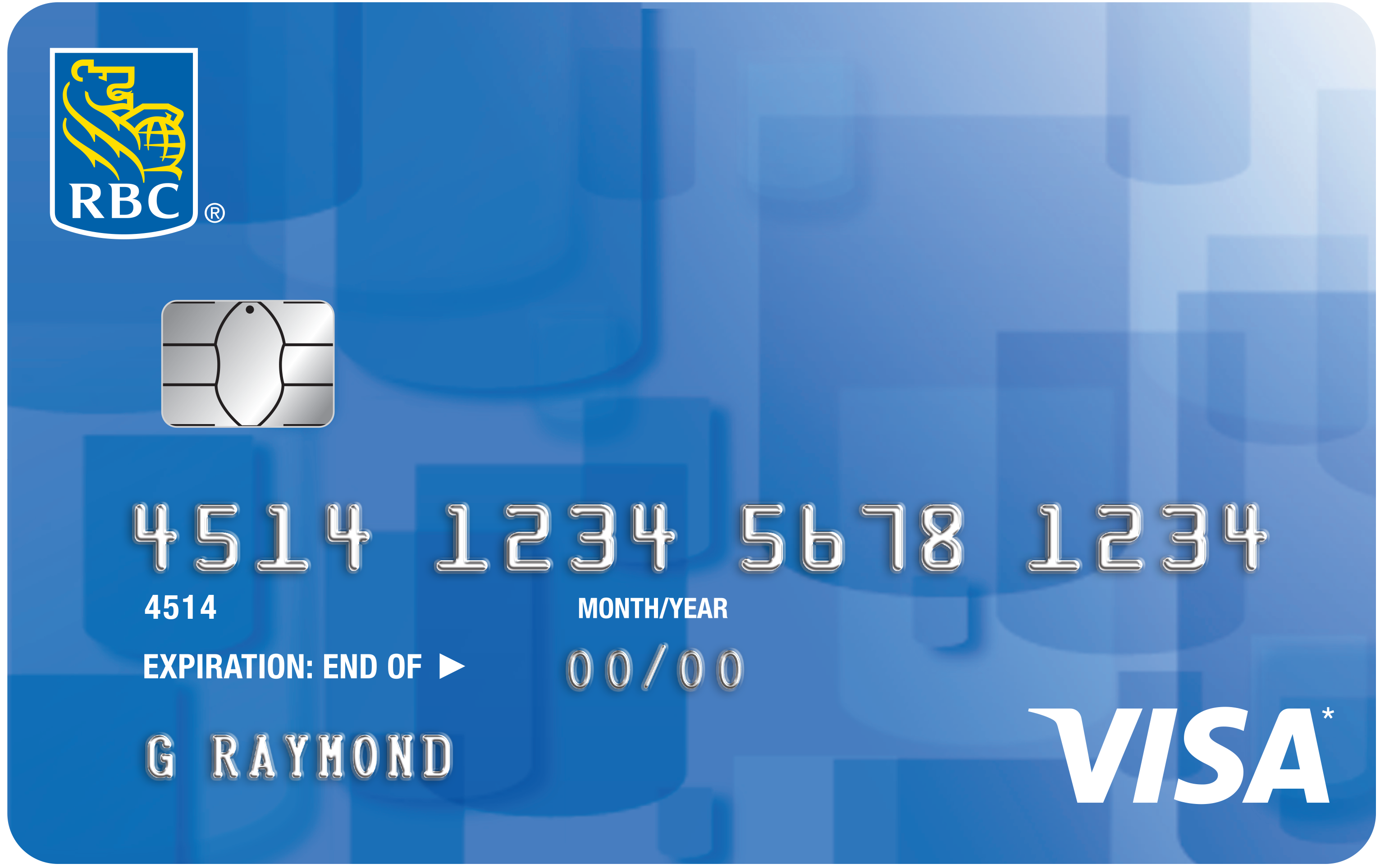 My credit card page rbc royal bank rbc visa classic reheart Image collections