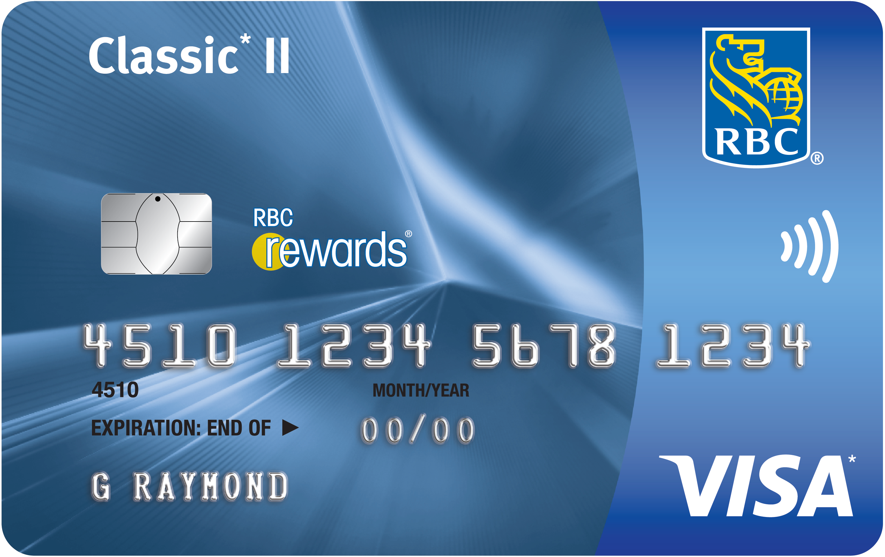 Credit Card Categories - RBC Royal Bank