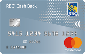 RBC Rewards+ Visa