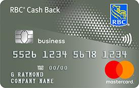 Credit cards rbc royal bank rbc business cash back mastercard visa business reheart Gallery