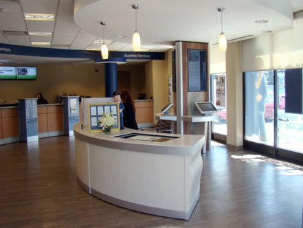 A New Banking Experience in Your Neighbourhood - RBC Royal Bank