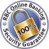 RBC Online Banking Security Guarantee