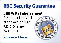 rbc online how to close account