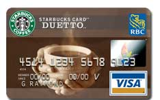 starbucks duetto visa essay starbucks, bank one, and visa launch the starbucks card duetto visa (written case) abstract: in the very mature financial services industry, it is rare for a new.