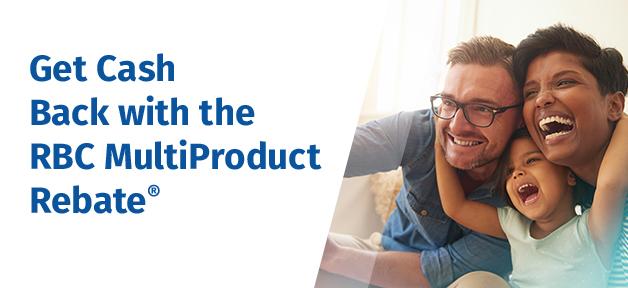 Multiproduct Rebate Rbc Royal Bank