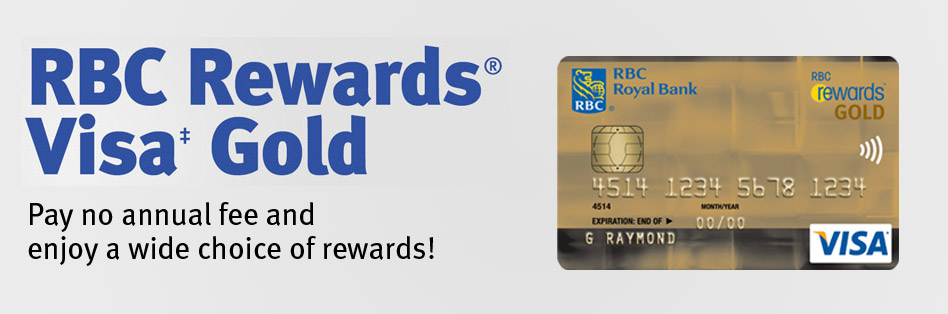 Earn points on every purchase you make rbc royal bank