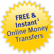 free instant money transfers neteller