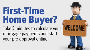 Take 5 Minutes to Start Your Mortgage Pre-approval online. - RBC Royal Bank