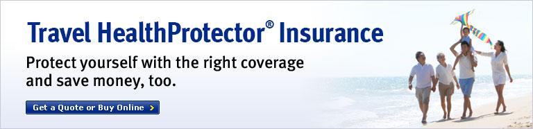 Royal Bank Medical Travel Insurance