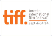 tiff. toronto international film festival™