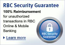 RBC Security Guarantee