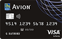 Apply for a Visa Infinite Avion credit card