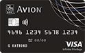 Apply for a Visa Infinite Privilege credit card
