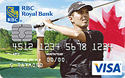 Mike Weir Visa