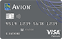 RBC Visa Platinum Avion