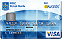 RBC Rewards Visa Classic