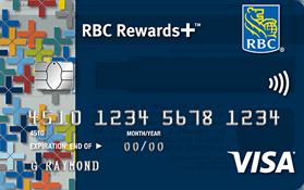 Carte Visa Canada.Credit Cards Rbc Royal Bank