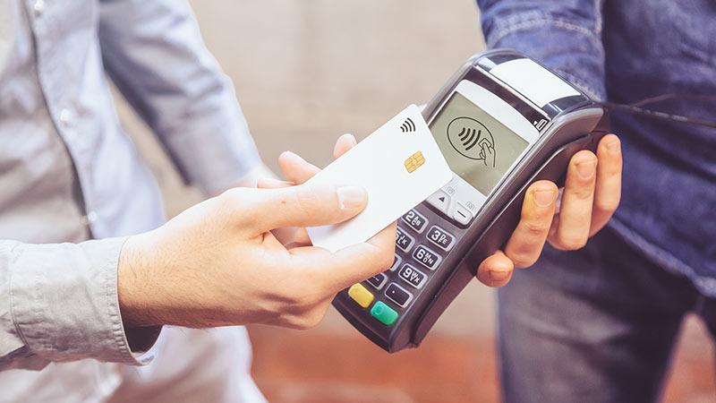Contactless Payments - RBC Royal Bank