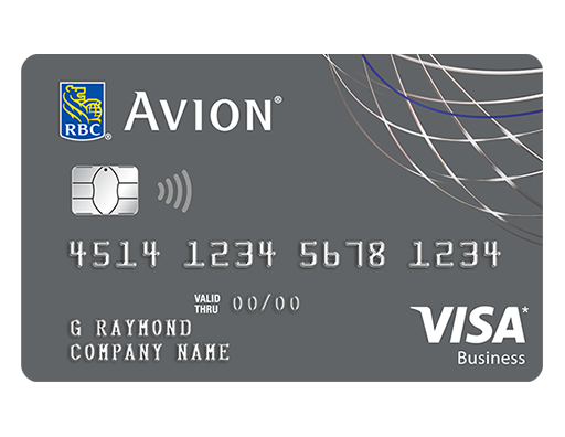 Get 20000 points when youre approved for an rbc business avion get 20000 points when youre approved for an rbc business avion card reheart Choice Image