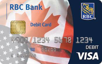RBC Bank U.S. Bank Account – Direct Checking