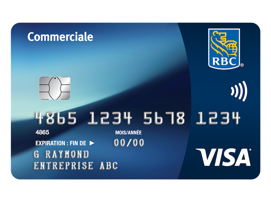 rbc royal bank credit card online