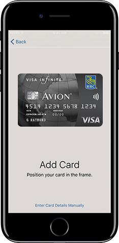 Apple Pay - RBC Royal Bank