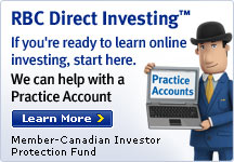 Options trading rbc direct investing