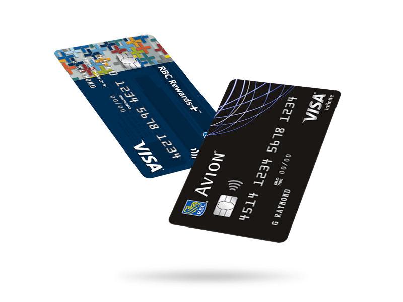 RBC Rewards - RBC Royal Bank