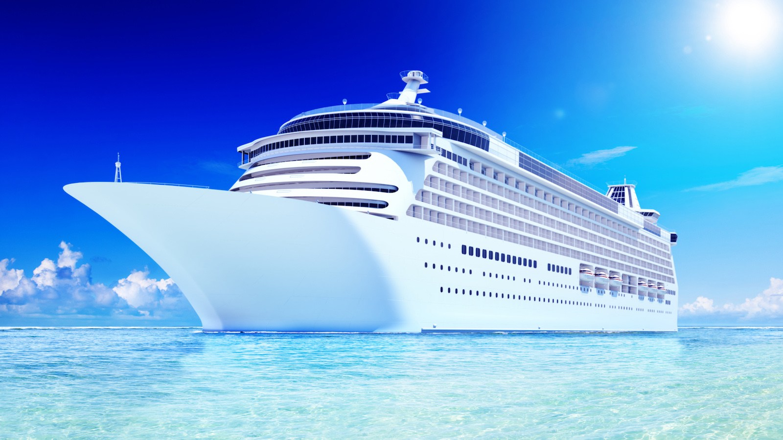 Going on a Cruise - Travel Insurance for RBC Clients